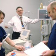 NNUH a top performer for lifesaving heart attack treatment