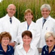 Lifesaving bowel cancer screening for Norfolk