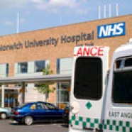 New booking system for hospital patient transport