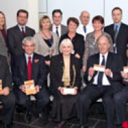 Lord Mayor of Norwich and local MPs join national charity to celebrate screening programme in Norwich