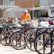 Bike Week 2008 sees launch of hospital tax-free bike scheme trial