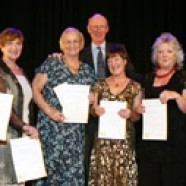 Congratulations to winners of hospital staff awards