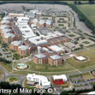 Hospital visiting restriction lifted