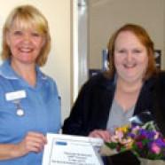 6,000th volunteer signs up for Norfolk diabetes study