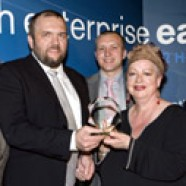 NNUH Wins Award in Innovation Competition