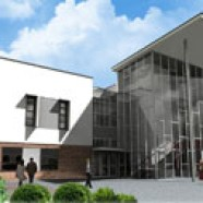 Planning approval for new £15 million hospital