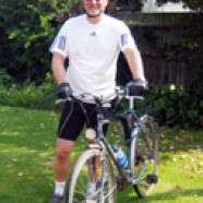 Cycle and climb to Ben Nevis in aid of Norwich Cots for Tots