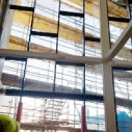 New £15 million Cromer Hospital tops out