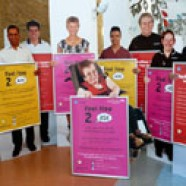 NNUH launches 'Feel Free 2 Ask' campaign