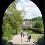 Bishop of Norwich Open Garden in aid of the Friends of NNUH