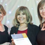 NNUH wins Innovation Competition Award