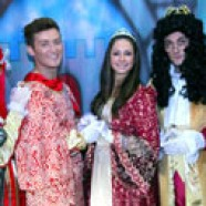 Starlight brings festive cheer to children's wards across the country with Christmas panto