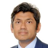 Anish Sanghrajka