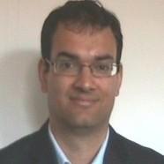 Martyn Patel