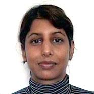 Davina Pawaroo