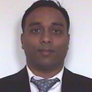 Arjun Ramaiya