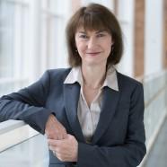 Dr Geraldine O'Sullivan