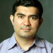 Dr Muhammad Rafiq