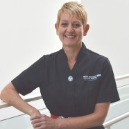 Professor Nancy Fontaine
