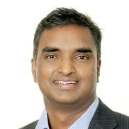Girish Swamy