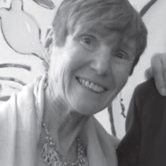 Jane Bevington