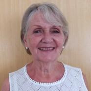 Shirley Ricketts