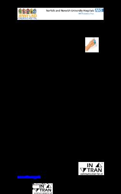 Using a spacer – Tidal breathing method  3