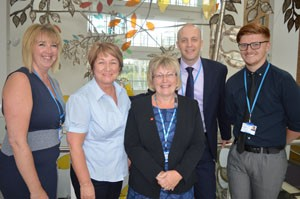 NNUH Apprenticeship Team