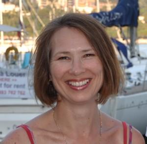 Dr Kate Armon