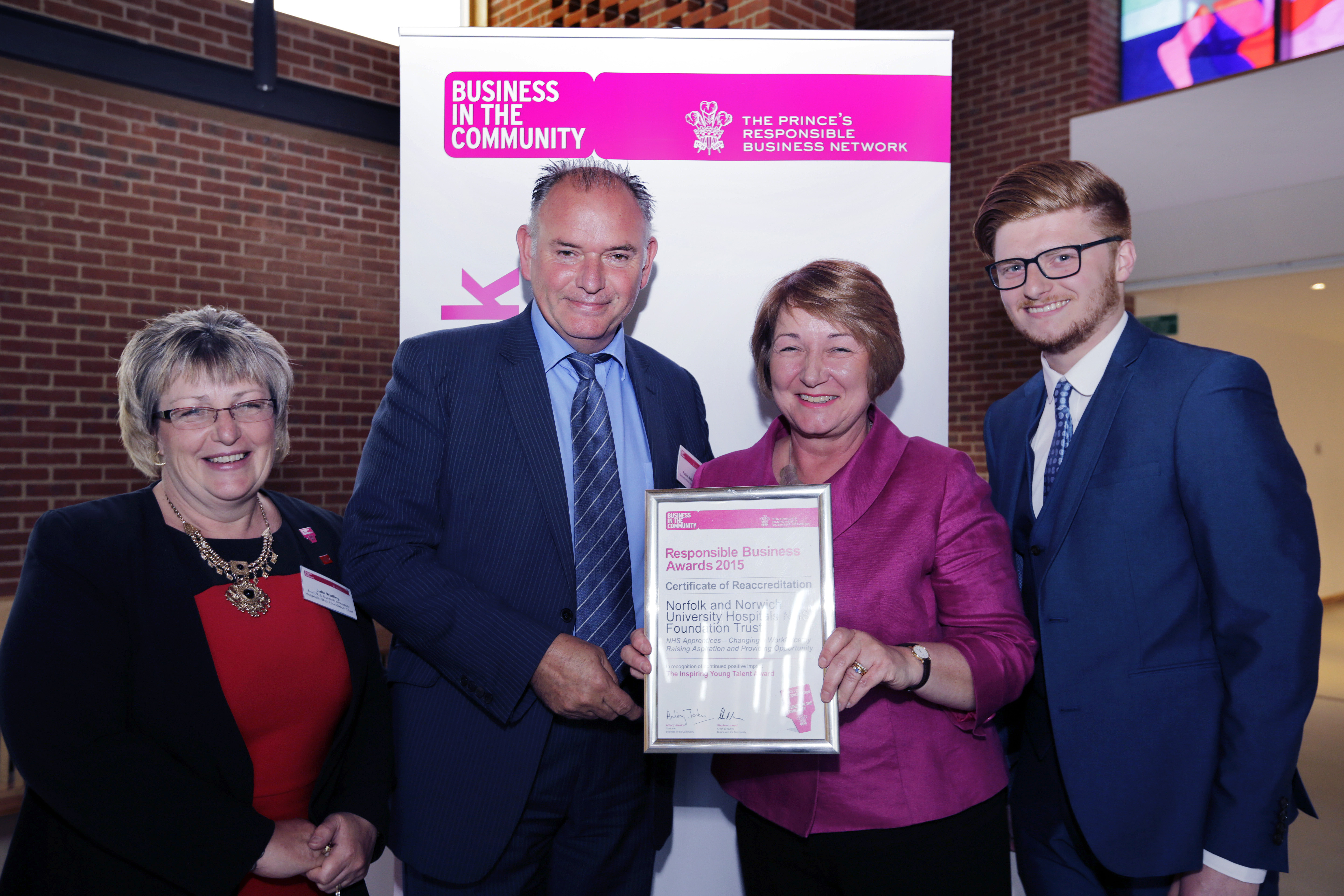 Norfolk and Norwich University Hospitals NHS Foundation Trust » NNUH