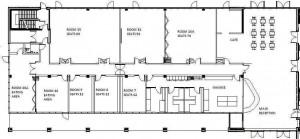 BCRE Floor Plan