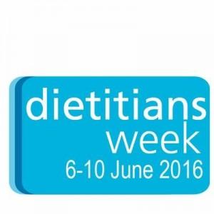 Dietitians week
