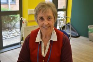 Volunteers week Anne Hawkins web