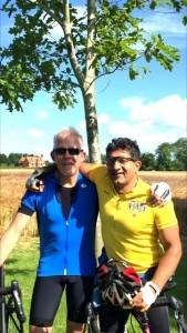 Dr Karl Gaffney and Mr Am Rai.png