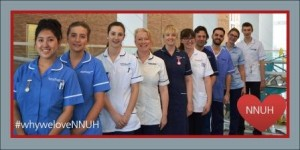 Why we love NNUH